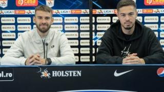 FC Viitorul începe anul la Iaşi