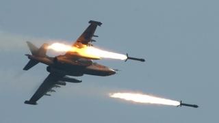 Doi presupuși responsabili locali Al-Qaida, eliminați în Yemen în urma unor raiduri aeriene