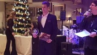 Federația Română de Tenis de Masă şi-a premiat cei mai buni sportivi din acest an