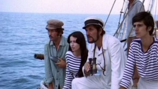 "Corabia ""Speranța"" din ""Toate pânzele sus!"" și-a pierdut toți marinarii..."