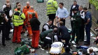 Noutăți privind starea constănțencei rănite în atentatul de la Londra