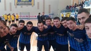 """Star Farul 2017, în semifinalele Turneului """"Vedetelor"""" de la Braşov"""