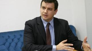Preşedintele executiv al PMP, Eugen Tomac: Nu facem fuziune cu partidul lui Marian Vanghelie