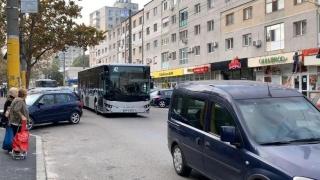 Proiect pilot de resistematizare rutieră în Constanța