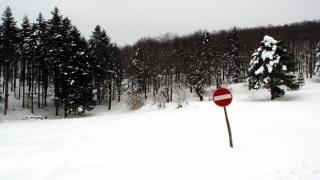 Restricție de tonaj (7,5 tone) pe DN 3A între Drajna și Fetești