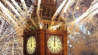 Unde vor fi cele mai spectaculoase focuri de artificii din lume, de Revelion