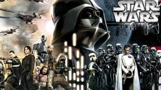 """Noul lungmetraj din seria """"Star Wars"""", în fruntea box-office-ului nord-american"""