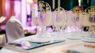 Exclusiv Auto locul I și Trofeul de Excelență  în Topul Firmelor CCINA