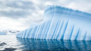 A crescut ritmul de topire a ghețarilor de la Polul Sud