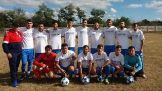 Unirea Topraisar, prima victorie în Liga a V-a