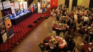 Exclusiv Auto, locul I și Trofeul de Excelență  în Topul Firmelor CCINA