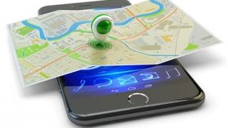 Aplicație automată pentru transmiterea locației
