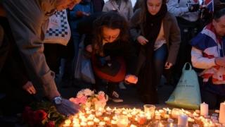 Victimele atacului de la Londra, comemorate în prezența unor membri ai familiei regale