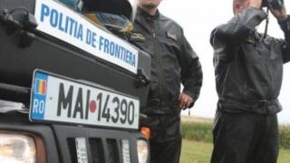 Mii de români se întorc acasă de sărbători. Creștere ușoară a traficului la granițe