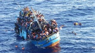 """""""Pact"""" împotriva traficanților de ființe umane"""