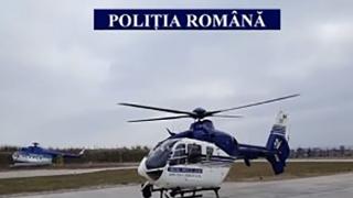 Exodul românilor, de Paşte: circulaţia rutieră e monitorizată cu elicopterele