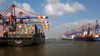 Trafic semnificativ crescut în porturile constănţene! Din cel bun!