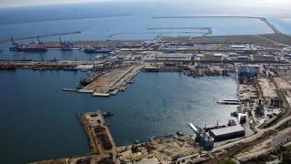 Anul cu cel mai mare trafic de mărfuri din istoria porturilor maritime românești