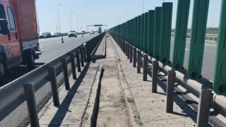 Trafic restricționat pe Autostrada A2 București – Constanța