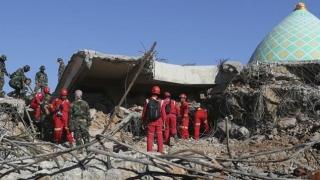 Tragedia din Indonezia nu s-a terminat! Bilanţul morţilor: 1.234 de persoane