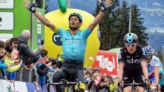 Ciclistul italian Michele Scarponi, câștigător al Giro 2011, mort într-un accident rutier