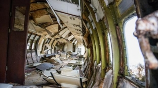Tragedie aeriană! 11 morţi