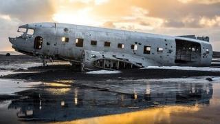 Tragedie aviatică! Niciun supravieţuitor!