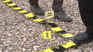 Tragedie la Chișinău: I-a tăiat gâtul soţiei, după care s-a aruncat de la etajul 7