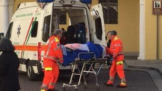 Tragedie pe șosele! O fetiţă româncă a murit într-un accident groaznic