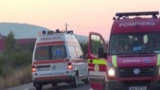 Tragedie rutieră: trei morţi şi doi răniţi!