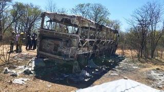 Tragedie cu zeci de victime în Zimbabwe