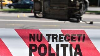 Tragedii pe şosele, în numai câteva ore: cinci oameni au murit
