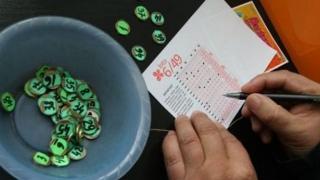 Numere loto extrase duminică! Șanse duble de câştig