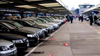 Controale la târguri de mașini! Comerţul ilegal şi maşinile furate, în vizorul polițiștilor