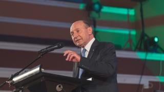 Băsescu, prima reacţie după ce fiica sa a fost condamnată la 5 ani de închisoare