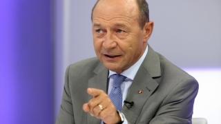 Traian Băsescu: Iohannis a fost degeaba la summit-ul NATO de la Varșovia