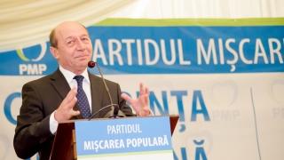 PMP și-a desemnat candidații pentru diaspora