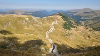 Transalpina este oficial deschisă. Turiștii pot merge din nou pe Drumul Regelui