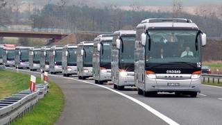 Monopolul din transporturi va fi spart la 1 Decembrie