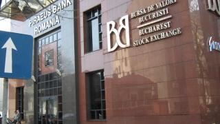 Bursa a crescut cu 32% în minivacanță