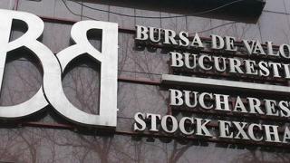 Bankingul și energia, vedetele bursei românești