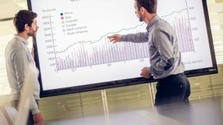 Tranzacțiile financiare, mai sigure și mai ieftine