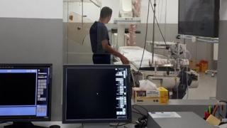 Tratament modern al cancerului hepatic și metastazelor, la Spitalul Județean