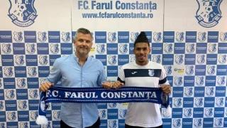 Primul transfer pentru viitorul sezon la SSC Farul