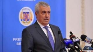 DNA cere trei ani de închisoare pentru Călin Popescu Tăriceanu