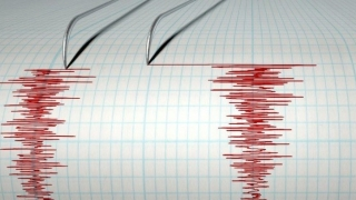 Încă un cutremur în România