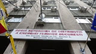 Conducerea RADET București a demisionat