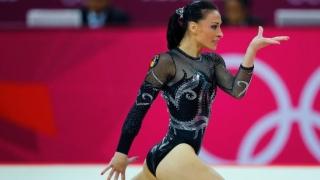Trei gimnaşti români, la etapa de Cupă Mondială de la Doha