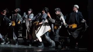 Trei zile cu trei comedii la Teatrul de Stat Constanţa