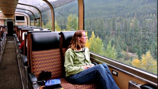 Biletele de tren în trafic internațional pot fi cumpărate acum și online